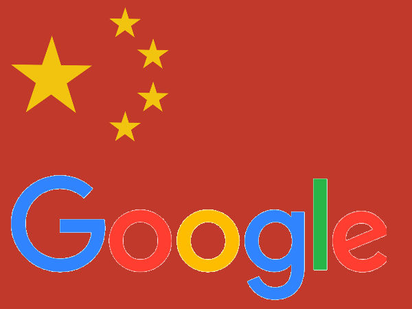 Google to put back its services in China