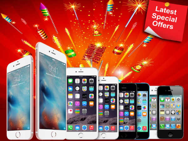 Diwali/Dussehra offers on Apple iPhones: Top 10 Discount ...
