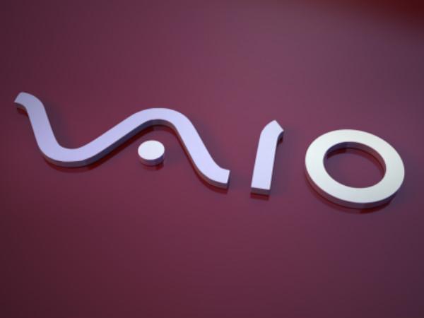 Vaio To Launch Windows 10 Running Smartphone Next Year