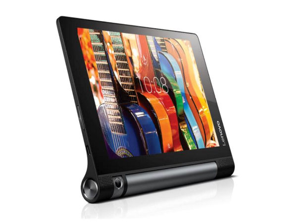 Lenovo Launches Yoga Tab 3  Tablet with Anypen Technology, 4G LTE