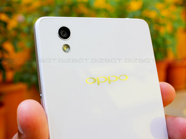 Oppo Mirror 5 Review
