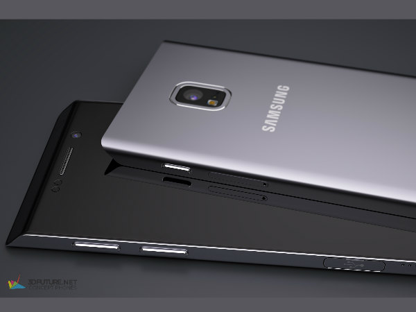 Samsung Galaxy S7 To Feature USB Type-C Port [Report]