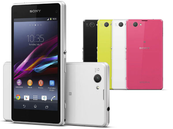 Sony Xperia Devices to Get Android 6.0 Marshmallow Directly