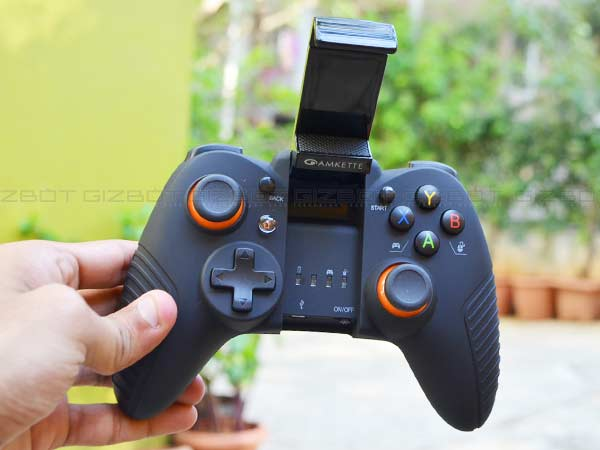 Amkette Evo Gamepad Pro Review