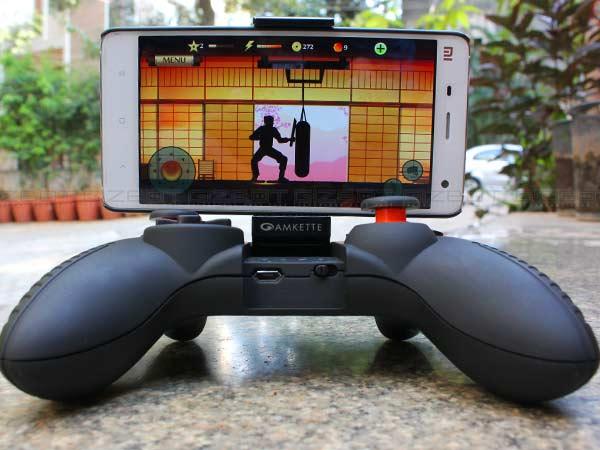 Amkette Evo Gamepad Pro Review