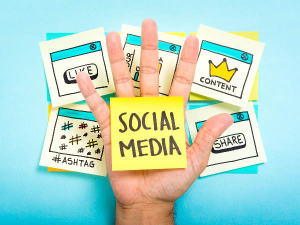 Watch out social media for critical health information