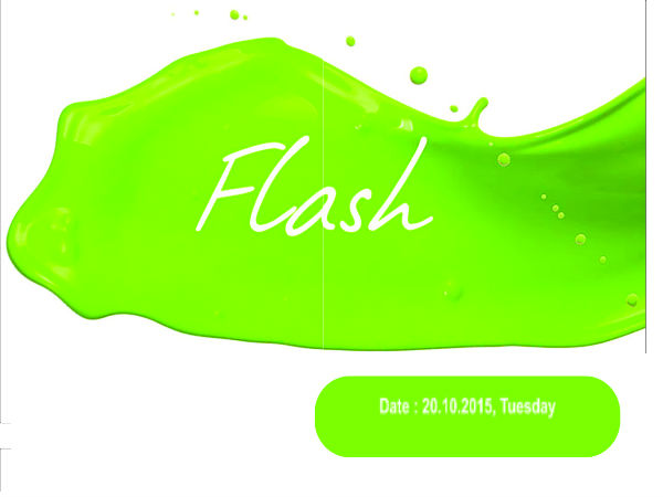 Alcatel OneTouch Flash 2 India launch scheduled for October 20