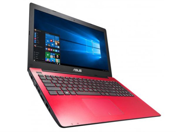 Asus launches A series laptops at Rs 23,990