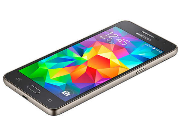 Samsung Galaxy Grand Prime to get Android 6.0 Marshmallow update