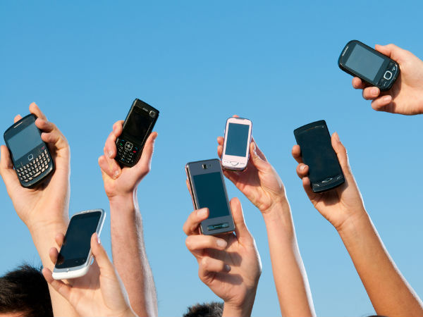 Mobile phones linked to literacy, prosperity: TISS report