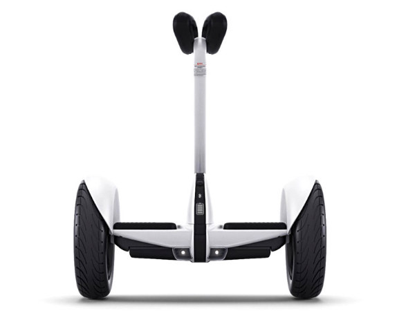 Xiaomi Unveiled Self Balancing Scooter 'Ninebot Mini'