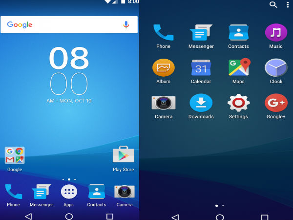 Sony Started Rolling Out Android 6.0 for Xperia Z3 and Z3 Compact