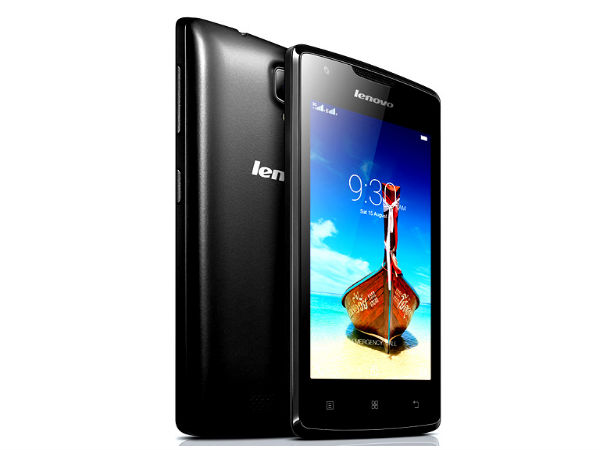 Lenovo launches A1000, A6000 Shot and K3 Note Music Smartphones