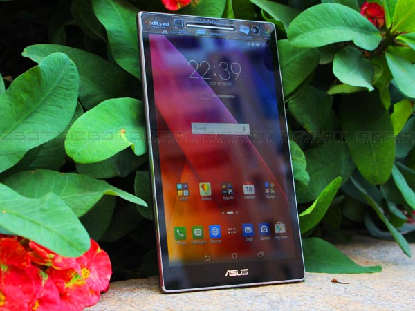 Asus ZenPad 8.0 First Impression