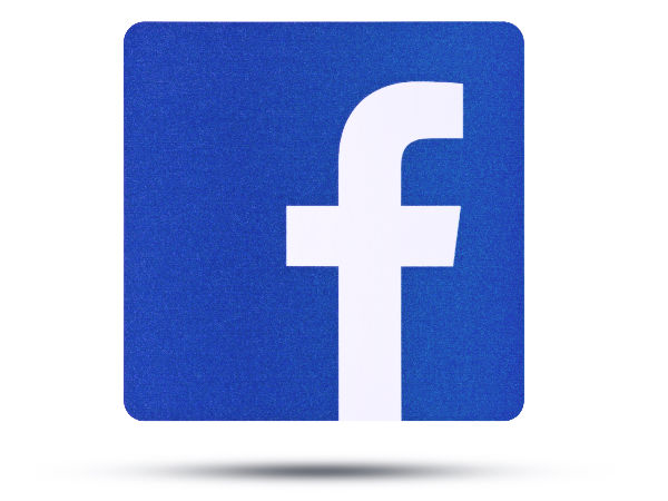 Only three percent Facebook content is promoted: Study