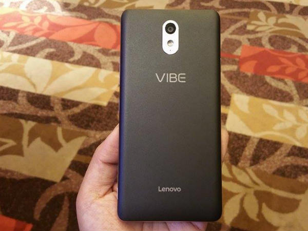 Lenovo Launches Vibe P1 and P1m in India at Rs 15,999 and Rs 7,999