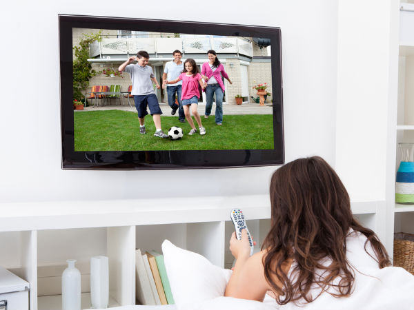 Internet TV leads to more options, not viewing time