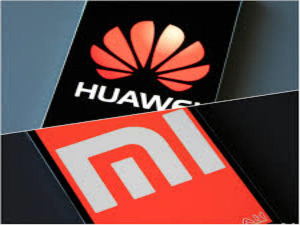 Huawei surpasses Xiaomi gaining top spot of Chinese market share