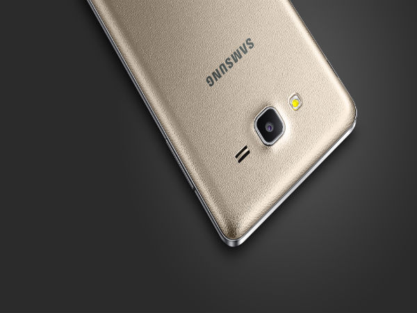 Samsung Galaxy On5 and On7 smartphones listed on Samsung's Chinese sit