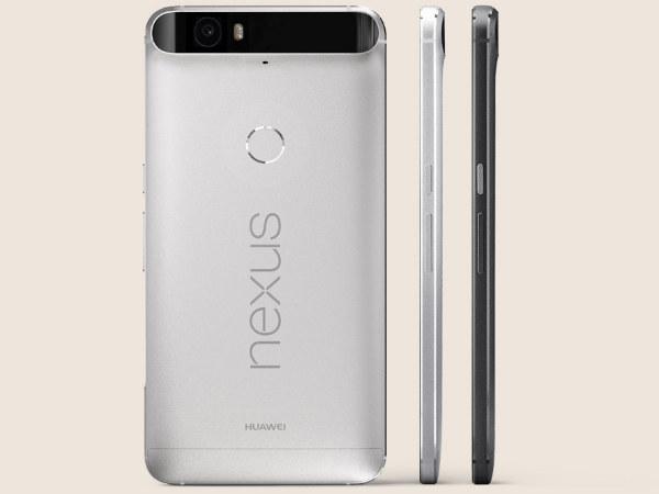 Google to ship high-end Nexus 6P starting November at Rs 39,999