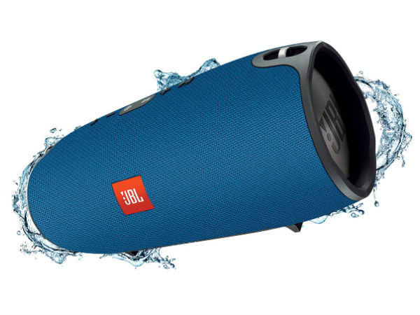 Harman Launches New Ultra Portable Speakers, Starting from Rs 9,990