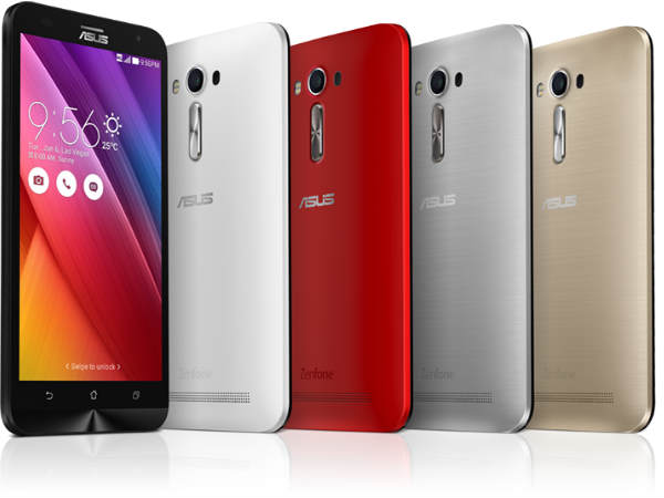 Asus Zenfone 2 Laser Smartphone Now Goes On Sale for Rs 13,999