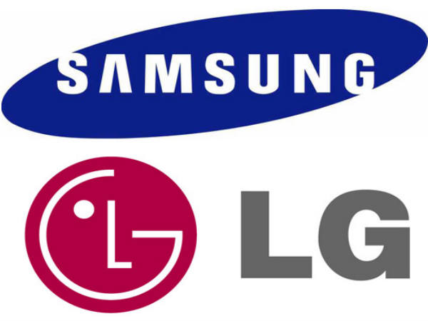 Samsung, LG unveil Flexible Batteries for Wearables