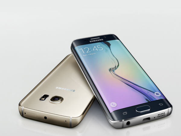 Samsung Galaxy S6 Edge+ receiving updates to fix battery and call drop
