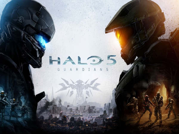 Microsoft Launches 'Halo 5: Guardians' on Xbox One at Rs. 4,699