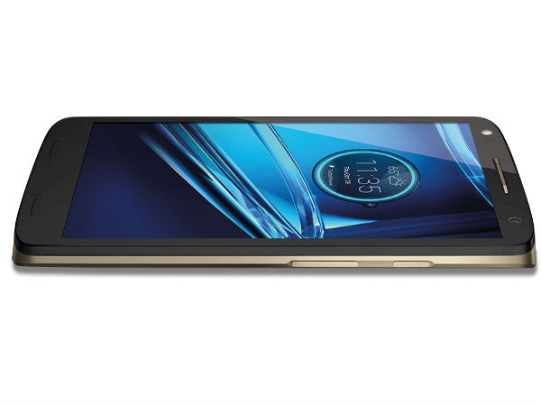 New Moto Droid phones have Shatterproof Display and 21MP camera