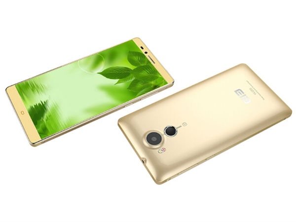 Elephone Vowney Lite with Helio X10, 3GB RAM and 21MP camera spotted
