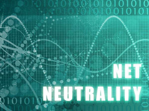Zuckerberg in favour of 100 percent net neutrality