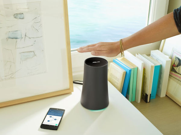 Google launches a new OnHub smart WiFi Router made by Asus at $219.99