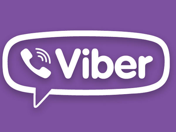 Viber is now available on Apple Watch