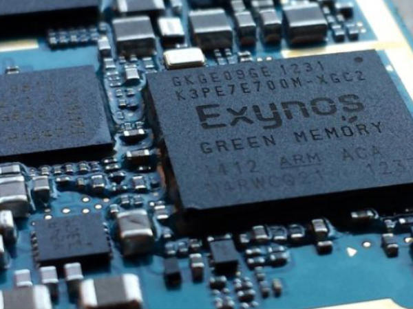 Samsung to start mass production of Exynos 8890 SoC for Galaxy S7
