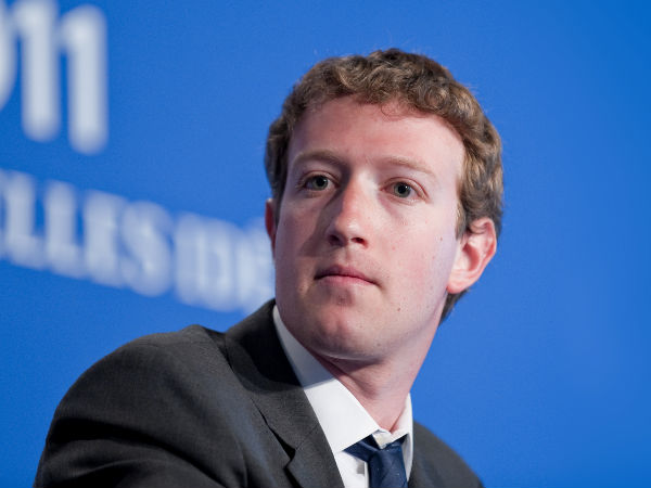 Tech can help build superpowers: Zuckerberg