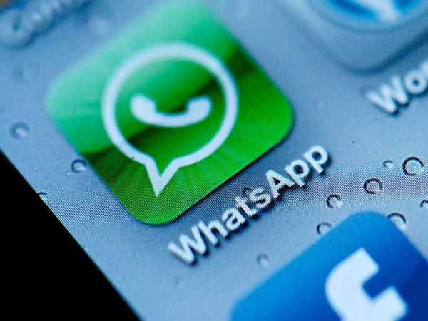 Google, WhatsApp accused of breaching user's privacy