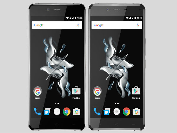 OnePlus X vs Xiaomi Mi 4: The Ultimate Chinese Showdown