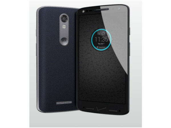 Moto X Force Announced As the Global Version of Motorola Droid Turbo 2