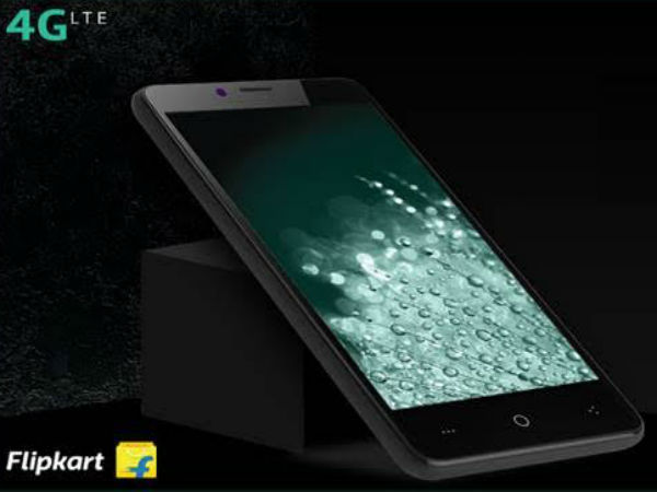Swipe Elite 2 smartphone with 4G LTE, 5MP Selfie camera launched
