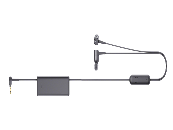 Sony introduces new range of High-Resolution Headsets and Earphones
