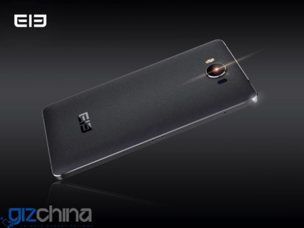 Elephone P9000 with Bezel-less design, Deca Core SoC and Android 6.0