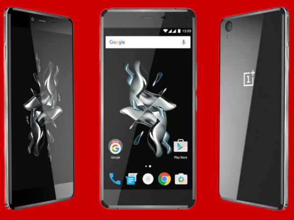 OnePlus X Launched Officially: Top 10 Smartphone Rivals