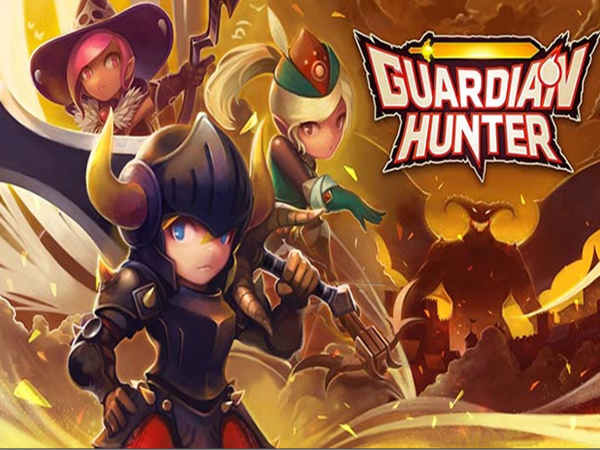 Guardian Hunter: SuperBrawlRPG