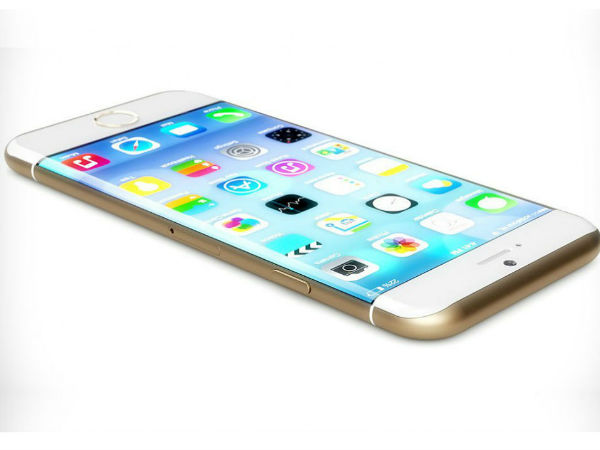 Apple iPhone 7 Concept: Edge-To-Edge Display, Intel Inside and More