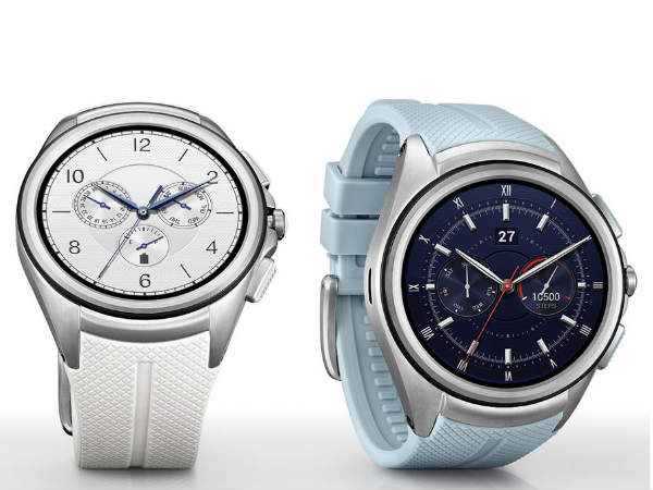 LG Watch Urbane 2nd Edition Android Wear smartwatch now official