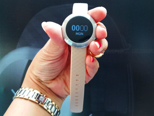 Huawei Honor Band Z1 first impressions
