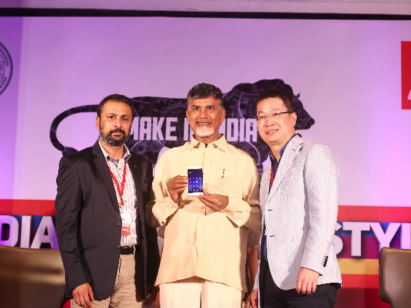 Gionee Launches F103: the First 'Made in India' Smartphone