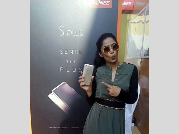 Gionee S Plus smartphone expected to get launched this week