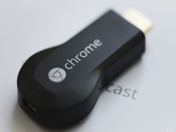 HOOQ Video Streaming Service now available on Google Chromecast